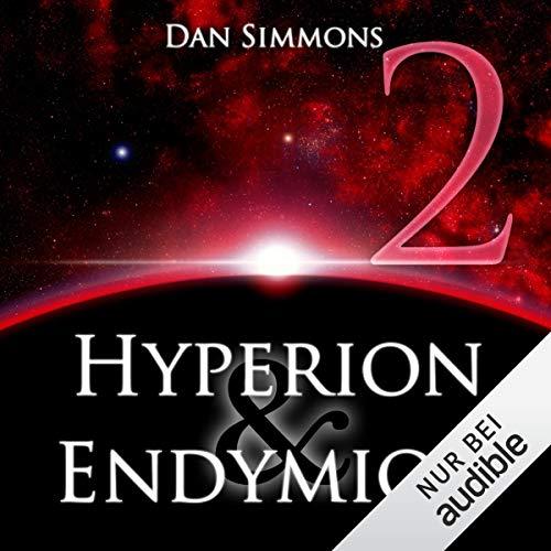 Hyperion & Endymion 2 Titelbild