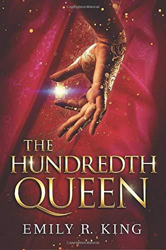 The Hundredth Queen (The Hundredth Queen, 1)