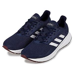 [アディダス] DURAMO 9 デュラモ ナイン ランニング スポーツ シューズ 運動靴 メンズ (ネイビー/ホワイト, measurement_28_point_0_centimeters) [並行輸入品]