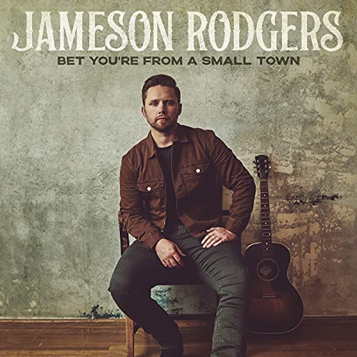 Jameson Rodgers