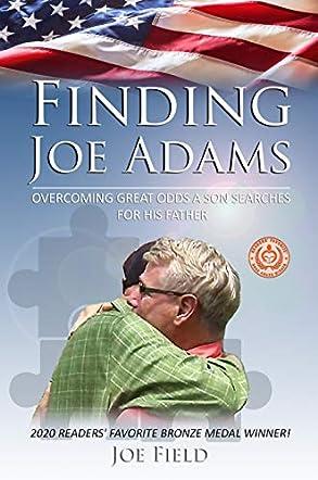Finding Joe Adams