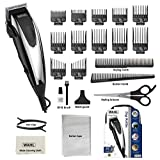 Wahl Home Pro 24-Piece Haircutting Kit