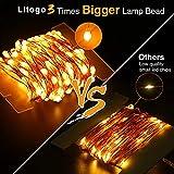 Zoom IMG-1 luci solari esterno 2 pacchi