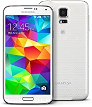 Samsung Galaxy S5 16GB AT&T Unlocked - White