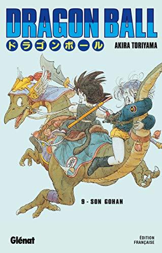 Dragon Ball - Édition originale - Tome 09