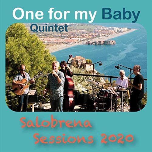 Salobrena Sessions (Live)