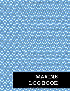 Best marine log book template Reviews