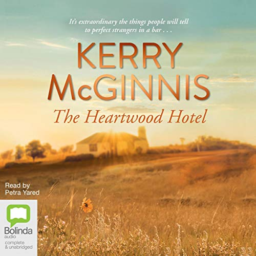 The Heartwood Hotel cover art