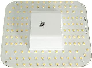 Yongjiadian 12W 2D LED GR10q 4-pin Square Bulb Equivalent Replacement 28W CFL Bulb 1400 Lumen Square Bulb (Size : Natural White)