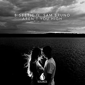 Aren't You High (feat. Sam Bruno)