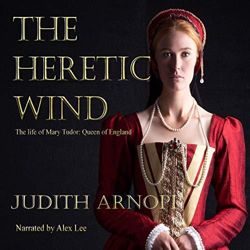 『The Heretic Wind』のカバーアート