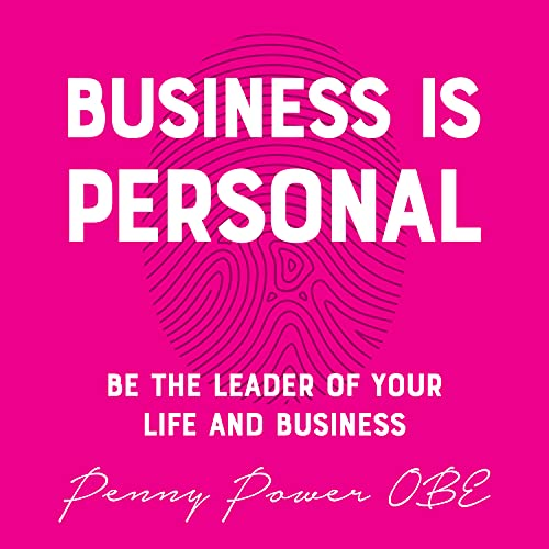 Business Is Personal Titelbild