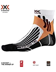 X-Socks Run Speed Two Socks - Socks Unisex adulto