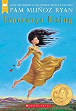By Pam Munoz Ryan Esperanza Renace (Esperanza Rising) (Turtleback School & Library Binding Edition) (Spanish Edition) [School & Library Binding]