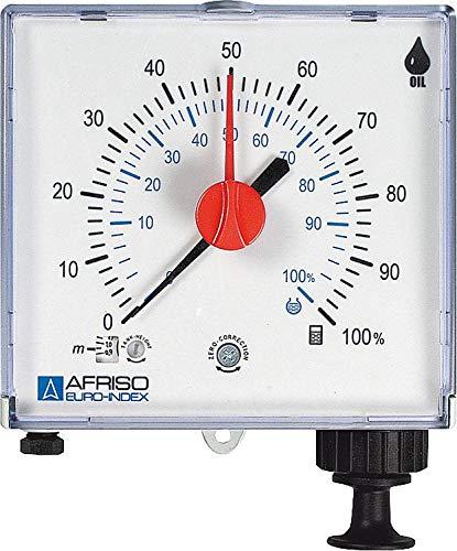 Afriso Unitel Pneumatische Füllstandsmessung - 72500