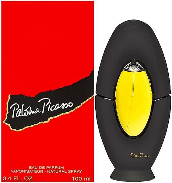 Paloma Picasso Eau De Parfum Spray 3 4 Fl Oz
