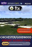 FTX EU EGHR Chichester/Goodwood(FSX)(輸入版)
