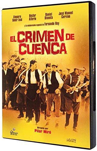 El Crimen De Cuenca [DVD]