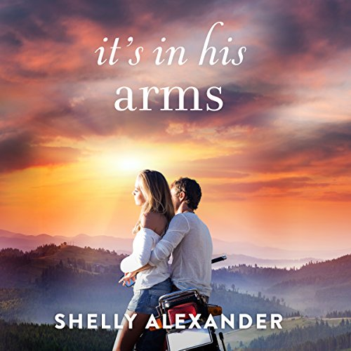 It's In His Arms audiobook cover art