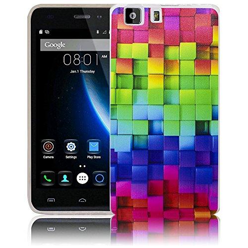 thematys Passend für Doogee X5 3G Dual 5.0