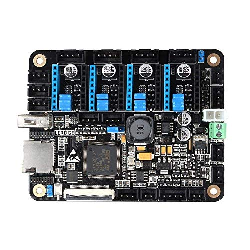 Tokyia Module board Integrated Controller Board Mainboard With 32-bit Coretx-M4 Core Control Unit + LCD Touch Screen 3.5inch For Reprap 3D Printer monitor Printer Accessories