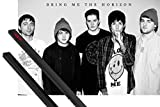 1art1 Bring Me The Horizon Poster (91x61 cm) Sempiternal,