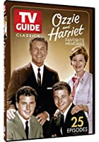 TV Guide Classics: Ozzie & Harriet - Favorite [DVD] [Import]