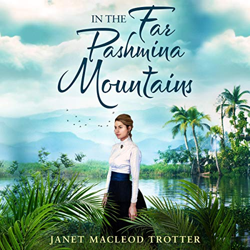 In the Far Pashmina Mountains cover art
