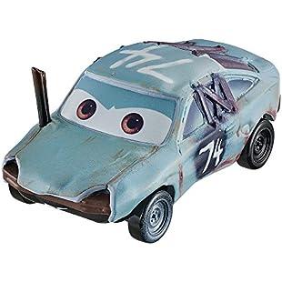 Disney Cars 3 Cast 155 - Selection Cars Vehicles Models, Cars 2017 (Patty)