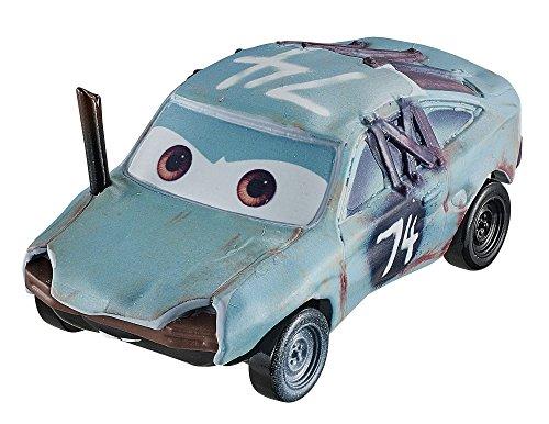 Disney Pixar Cars 3 Diecast Patty Vehicle