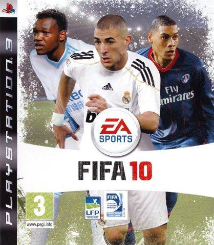 FIFA 2010.