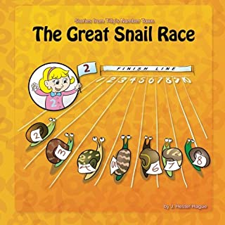 The Great Snail Race: Stories From Number Town