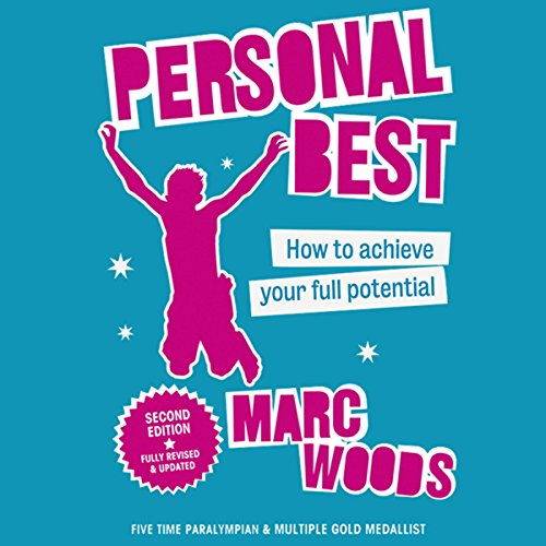 Personal Best audiobook cover art