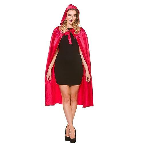 deba7ad48c9e Red Cloak  Amazon.co.uk