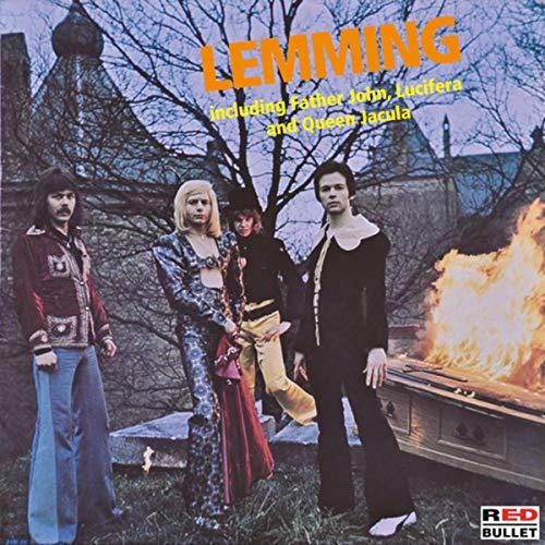 Lemming On The Run