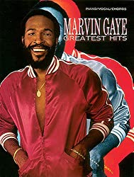 Marvin gaye greatest hits piano, voix, guitare