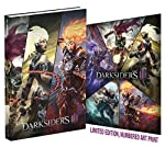 Darksiders III - Official Collector's Edition Guide de Doug Walsh