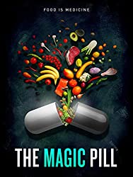 Image and Amazon link to The Magic Pill documentary