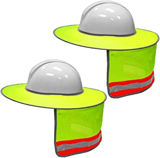 Best hard hat shade covers Reviews
