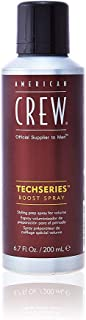 AMERICAN CREW Techseries - ブーストスプレー200 ml