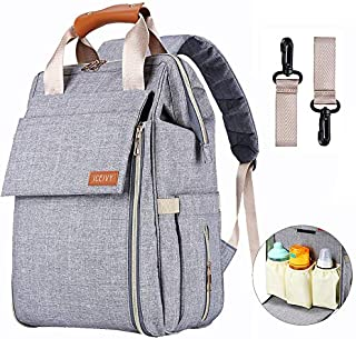 Diaper Bag with Multi-Function - ICEIVY