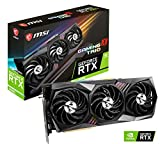 MSI GeForce RTX 3080 GAMING X TRIO 10G グラフィックスボード VD7348