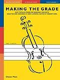 Making the grade: grades 1-3 (violin) (Making the Grade Omnibus Editi)
