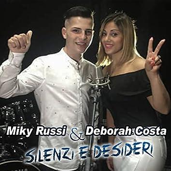 Silenzi e desideri (feat. Deborah Costa)