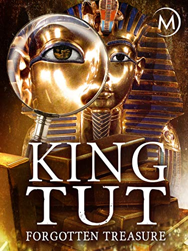 King Tut: Forgotten Treasure