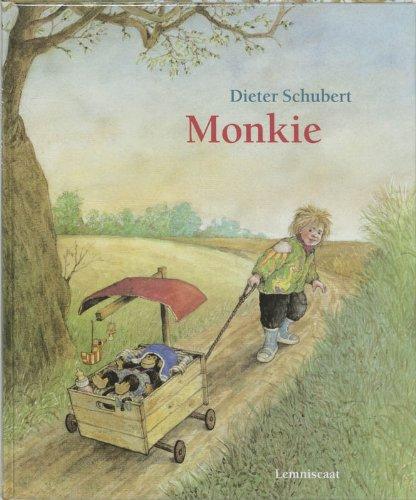 Monkie (Dutch Edition)