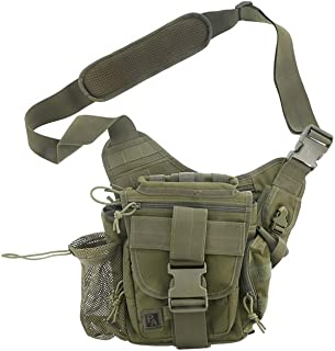 Primary Arms Tactical Shoulder Bag - Olive Drab Green