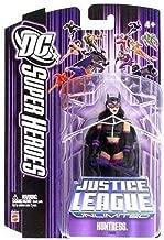 Mattel DC Justice League Unlimited Super Heroes Huntress Action Figure