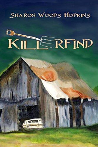 Killerfind by Sharon Woods Hopkins ebook deal