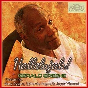 Hallelujah! (feat. Mary Dysart, Scherrie Payne & Joyce Vincent)